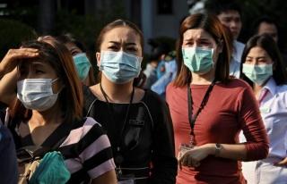 Koronavirüs Salgını: 2 Ülkede Daha İlk Ölümler...