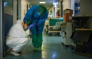 Koronavirüs Salgını: Enfeksiyona Yakalanma Riski...