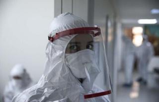 Koronavirüs Tablosu: 24 Saatte 3 Bin 819 Hasta Tespit...