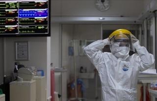 Koronavirüs Tablosu: Günlük Can Kaybı 70'in Altında