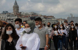 Koronavirüs Türkiye: 3.223 Yeni Vaka ve Bakan Koca'dan...