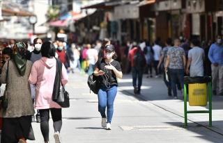 Koronavirüs Türkiye: Bugünkü Vaka Sayısı Bin...