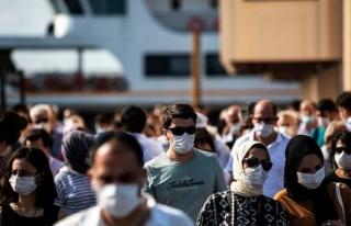 Koronavirüs Türkiye: Vaka Sayısı 10 Binin Üzerinde...
