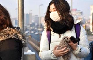 Koronavirüsle ilgili dikkat çeken araştırma: Sigara...