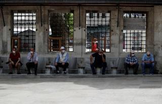 Koronavirüste Sonbahar Alarmı: Vakaların Ankara'da...