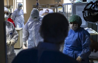 Koronavirüsten Hayatını Kaybeden Sağlıkçıların...
