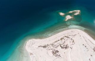 Korumak İçin Yeni Adımlar Atılıyor: Salda Gölü'ne...