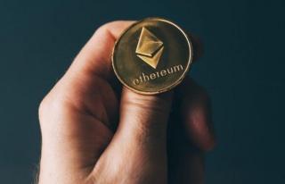Kripto Para Piyasasında Ethereum 3 Bin Doları Aştı,...