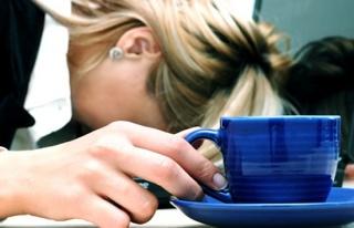 Kronik yorgunluğa dikkat