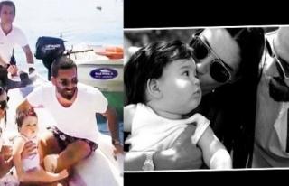 Küçük Hamza Arda'ya Marmaris'te yoğun ilgi
