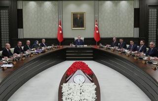 Kulisler Hareketlendi: Kabinede Değişim Bekleniyor