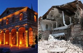 Kültür Mirasımız Birer Birer Yok Oluyor: 'Bursa'nın...