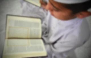 Kuran Kursundaki 12 Yaşındaki Çocuğun İntihar...
