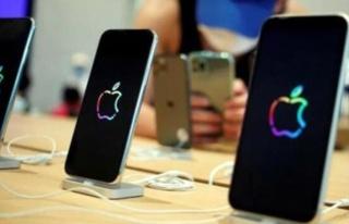 Küresel çip krizi Apple'ı da vurdu! Üretim hedefindeki...
