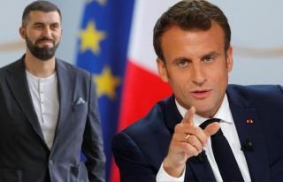 Macron yönetimini çıldırtan Türk! Dışişleri'nin...