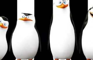 Madagaskar Penguenleri filmi kaç yılında çekilmiştir?...
