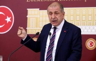 Mahkeme Ümit Özdağ'ın İYİ Parti'den İhraç...