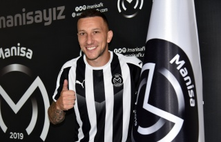 Manisa FK Andre Sousa'yı renklerine bağladı