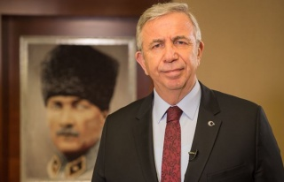 Mansur Yavaş Ankara'da 100 Milyon TL'lik Destek Paketi...