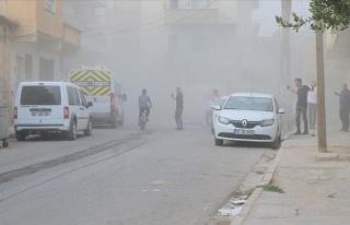 Mardin Valiliği: 'Havan Saldırısında 8 Sivil Hayatını...