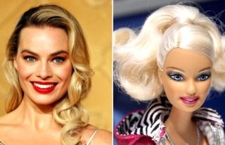 Margot Robbie, Barbie Rolü Hakkında Konuştu