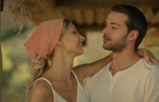 Maria ile Mustafa 4. yeni bölüm fragmanı geldi!...