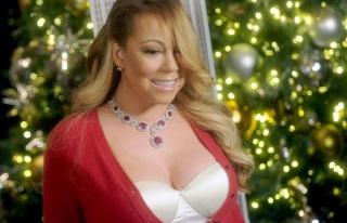 Mariah Carey'in Twitter hesabı ele geçirildi!