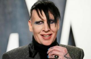 Marily Manson evini değiştiriyor