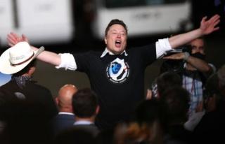 Mark Zuckerberg'i Geride Bıraktı: Elon Musk Artık...