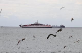 Marmara Denizi'nde poyraz etkisini kaybetti