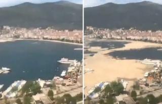 Marmara Denizi'nde Yaşanan Müsilaj Sorununun Ne...