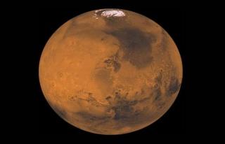 Mars da