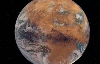 Mars'ın zaten hiç şansı yokmuş!