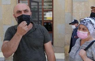 Maske Uyarısı Yapılan Gurbetçiden Polise: 'Siz...