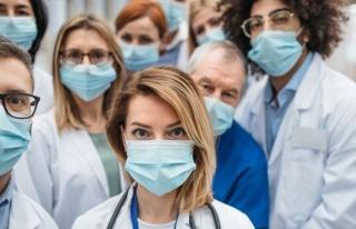 Maskede Büyük Tehlike: Koronavirüsten Kaçarken...