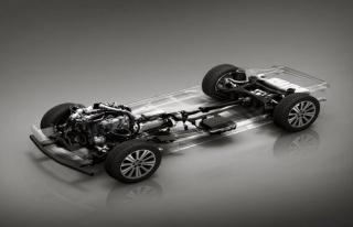 Mazda'dan yeni model patlaması