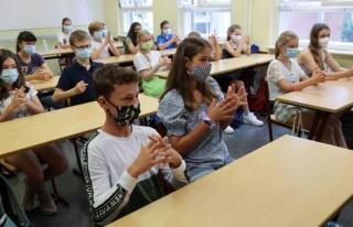 MEB 81 İle Yazı Gönderdi: Okullarda Pozitif Vaka...