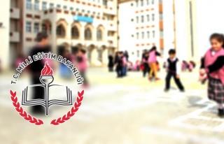 MEB'den Anaokulu ve Kreşler İçin Yüz Yüze Eğitim...