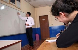 MEB: 'Destekleme ve Yetiştirme Kurslarında Yüz...