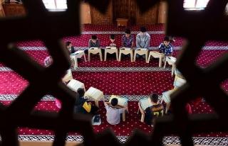 MEB'in 4-6 Yaş Kuran Kurslarından Haberinin Olmadığı...