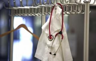 Meclis Komisyonu'nda Kabul Edildi: Korona Meslek Hastalığı...