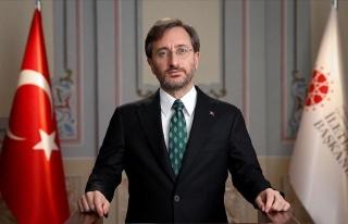 Medyada 'Fonlama' Tartışması: Fahrettin Altun'dan...