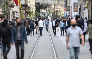 Megakentte Alarm: Koronavirüste Ankara ve İstanbul'da...