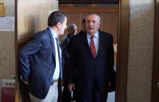 Mehmet Ağar'dan Sedat Peker'in İddialarına Cevap...