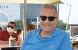 Mehmet Ali Erbil: Sağlığım yerinde çok şükür