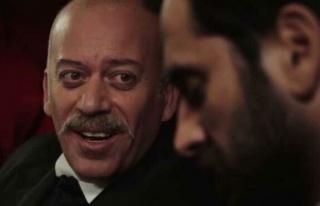 Mehmet Esen sevenlerini korkuttu