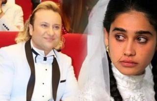 Meltem Miraloğlu'ndan Onur Akay'a hapis talebi!