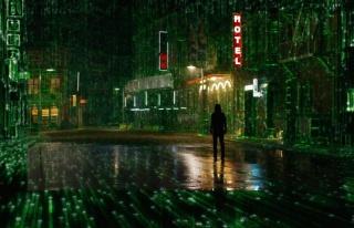 Merakla Beklenen The Matrix: Resurrections Filminden...