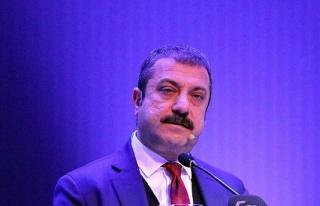 Merkez Bankası'nın Yeni Başkanı Kavcıoğlu'ndan...