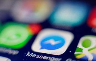 Messenger'a şifreleme güncellemesi